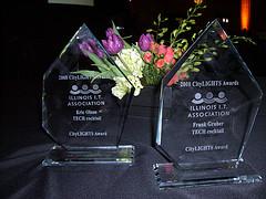 TECH cocktail Wins CityLIGHTS Award