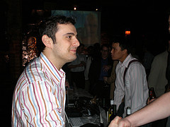 Gary Vaynerchuk at TECH cocktail DC 1
