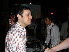 Gary Vaynerchuk at TECH cocktail DC 1