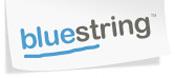 BlueString