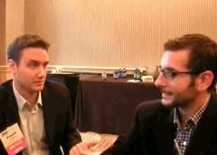 Trend TV interview Frank Gruber