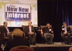 Social Media Discussion at TNNI 2007