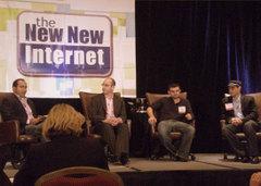 Social Media Discussion at TNNI 2007