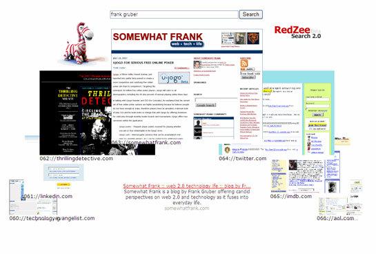 Redzee search 2 point 0