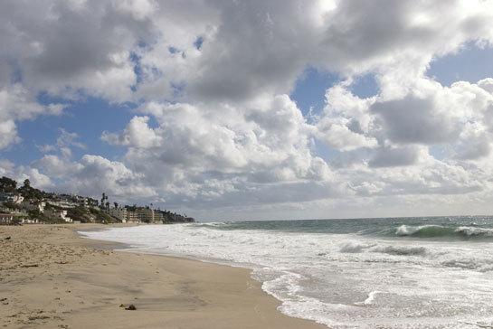 Laguna Beach by Joey Wan