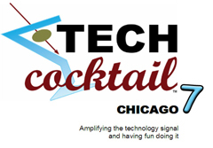 TECH cocktail Chicago 7