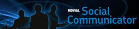 Movial Social Communicator
