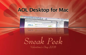 AOL Dashboard For Mac