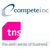 Compete + tns