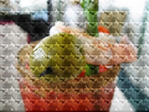 Olive recursive image