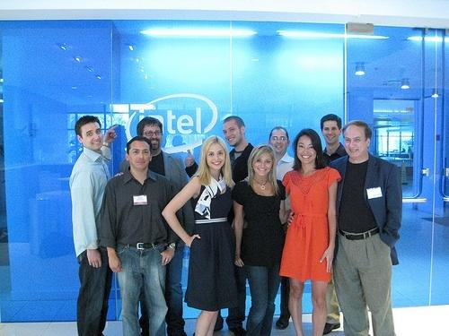 Intel Insider kickoff
