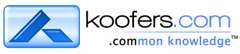 Koofers