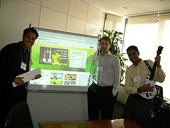 JamLegend Team