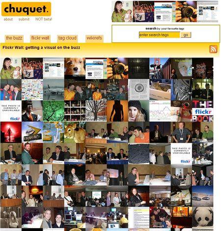 Chuquet_flickr_wall