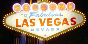 Fabulous Las Vegas Baby!