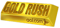 Gold Rush by AOL.com