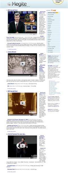 Megite video