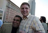 Om Malik & Mike Arrington