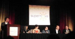 Power of the People Panel at Supernova 2006