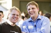Robert Scoble & Mike Arrington