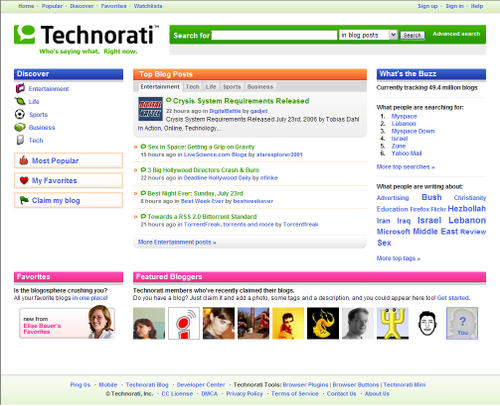 Technorati_new_homepage