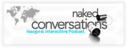 Waxxi Naked Conversation Podcast