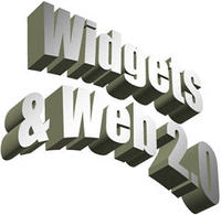 Widgets and Web 2.0